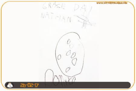 Grazie da Nathan