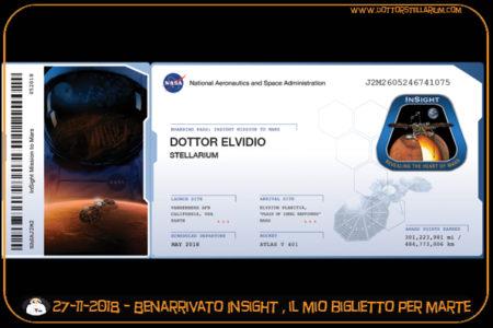 Benarrivati su Marte