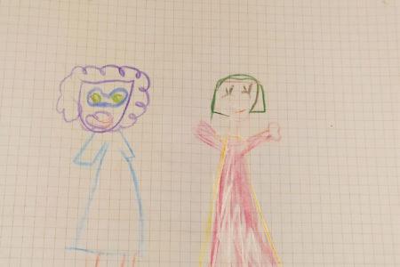 Marghe e il Dottor Stellarium