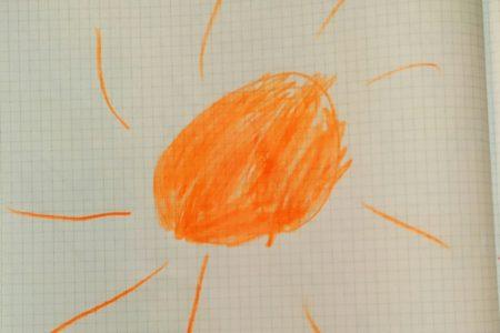 Il sole di Daniele