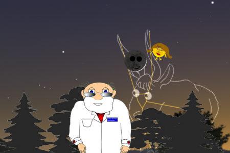 Stasera una bellissima congiunzione tra Venere e la Luna non perdetela