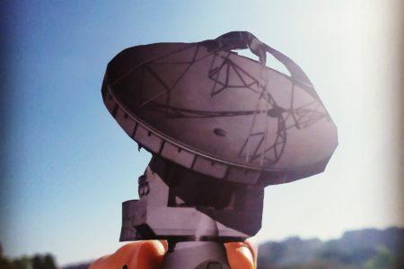 Il più grande radiotelescopio e le comete provenienti da altri sistemi stellari
