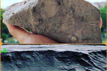 L'occhio del geologo svela antichi fiumi su Marte