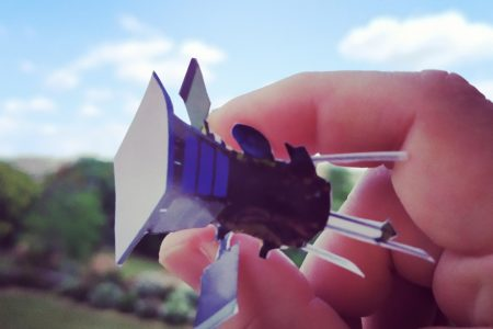 Parker Solar Probe uno studio unico del vento solare