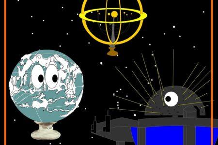 Giornata internazionale dei Planetari 2021