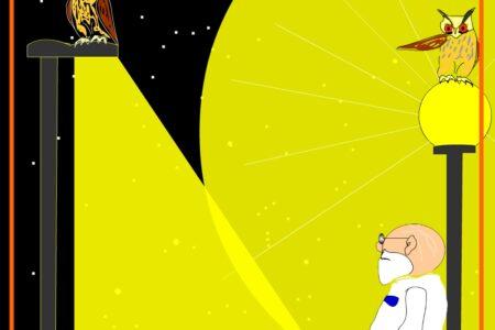 Salvaguardiamo il cielo stellato